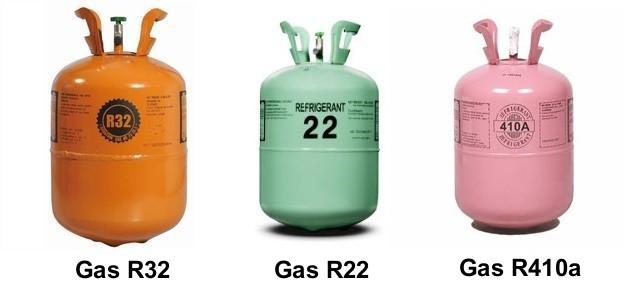 Nạp gas điều hòa giá rẻ nhất tại Time City.